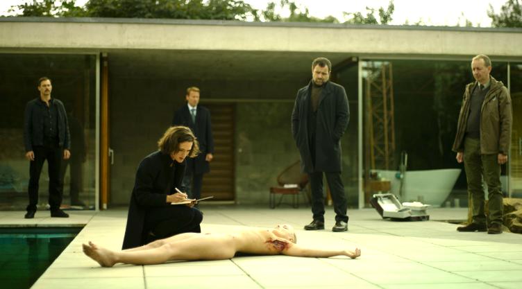 9 razones por las que 'El Perfume' de Netflix será mejor que la película 5
