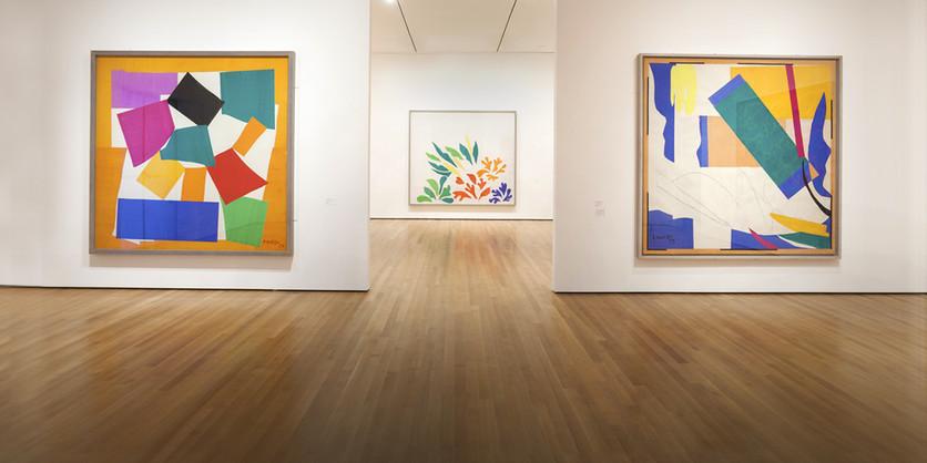 4 consejos de Henri Matisse para ser un buen artista 1