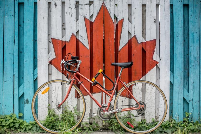 ¿Cómo tramitar la visa de trabajo para Canadá? 1