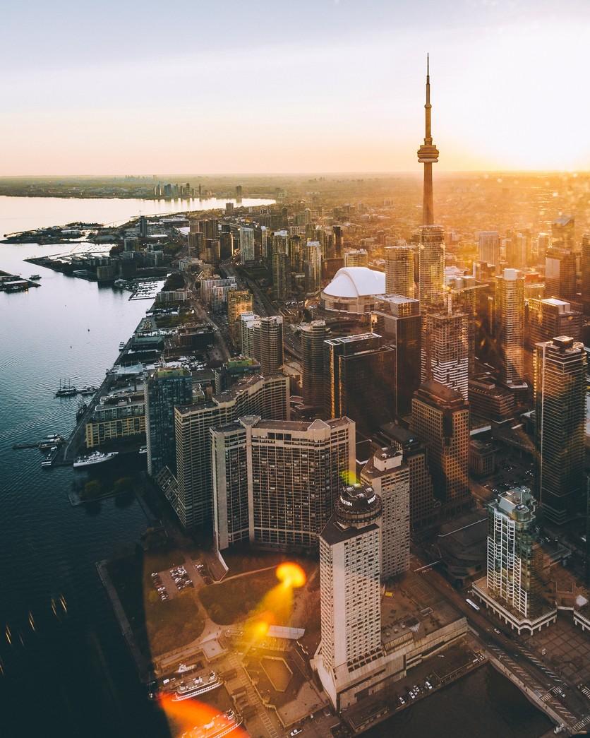 ¿Cómo tramitar la visa de trabajo para Canadá? 2