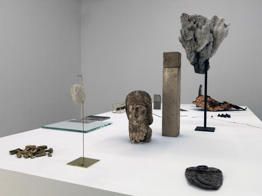 7 obras de mujeres que cambiaron el arte contemporáneo y están en el Museo Jumex 7