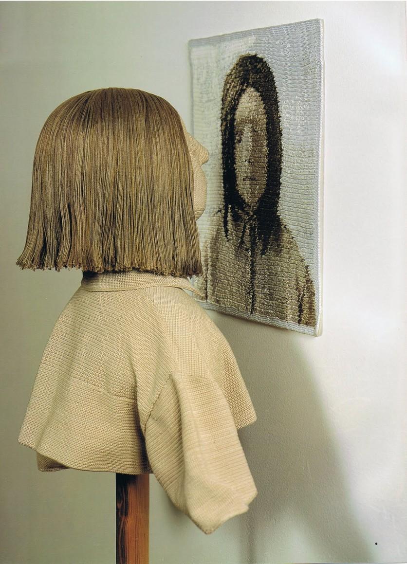 7 obras de mujeres que cambiaron el arte contemporáneo y están en el Museo Jumex 1