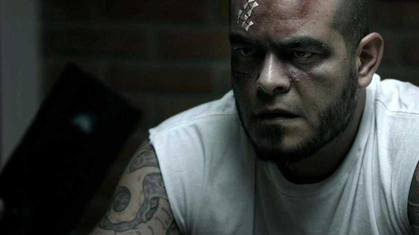 """""""Atroz"""" la película mexicana más violenta de la historia 1"""