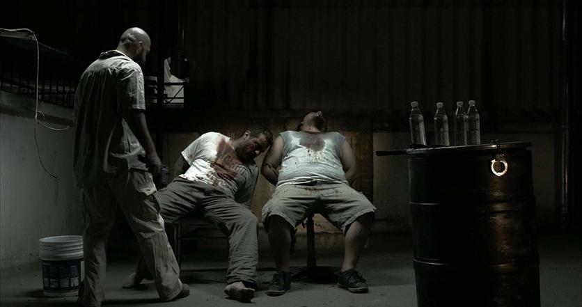 """""""Atroz"""" la película mexicana más violenta de la historia 3"""