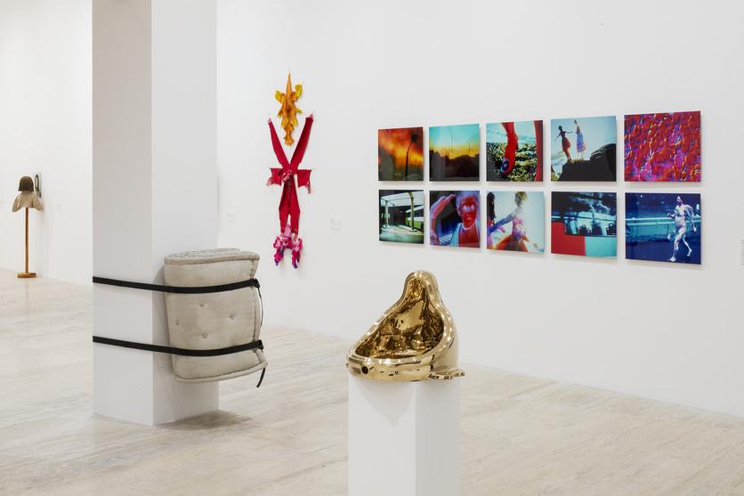 7 obras de mujeres que cambiaron el arte contemporáneo y están en el Museo Jumex 19