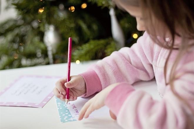 10 tips para hacer una carta a los Reyes Magos 1