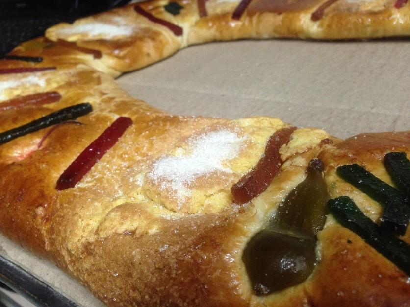 Este es el significado de la Rosca de Reyes 3