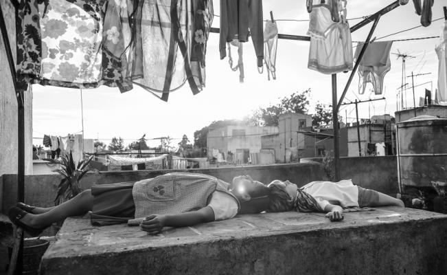 """5 razones por las que debes ver """"Roma"""" de Alfonso Cuarón en la pantalla grande 1"""