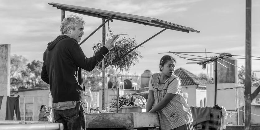 """5 razones por las que debes ver """"Roma"""" de Alfonso Cuarón en la pantalla grande 2"""