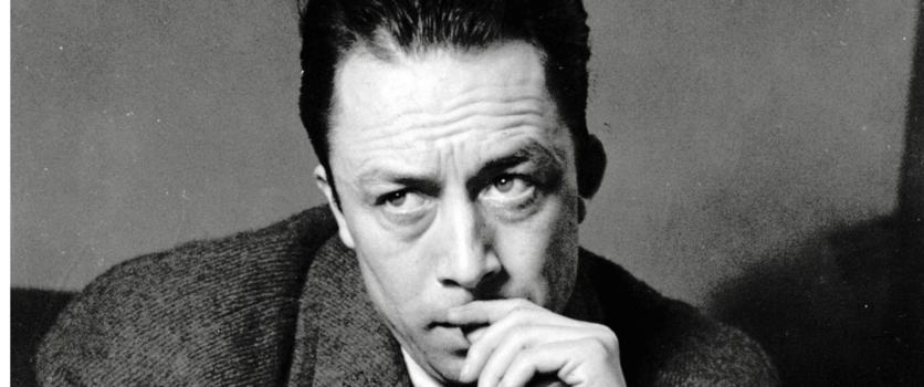 Camus, Sísifo y otras historias que explican por qué tu vida es absurda 2