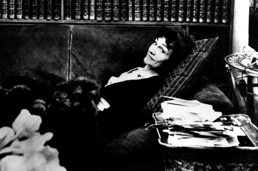 Fotografías de Coco Chanel que demuestran su estilo durante toda su vida 10