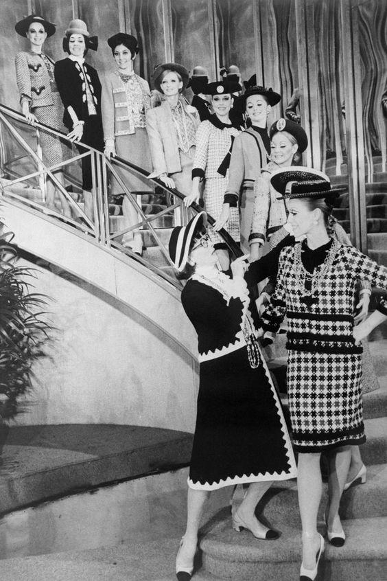 Fotografías de Coco Chanel que demuestran su estilo durante toda su vida 20