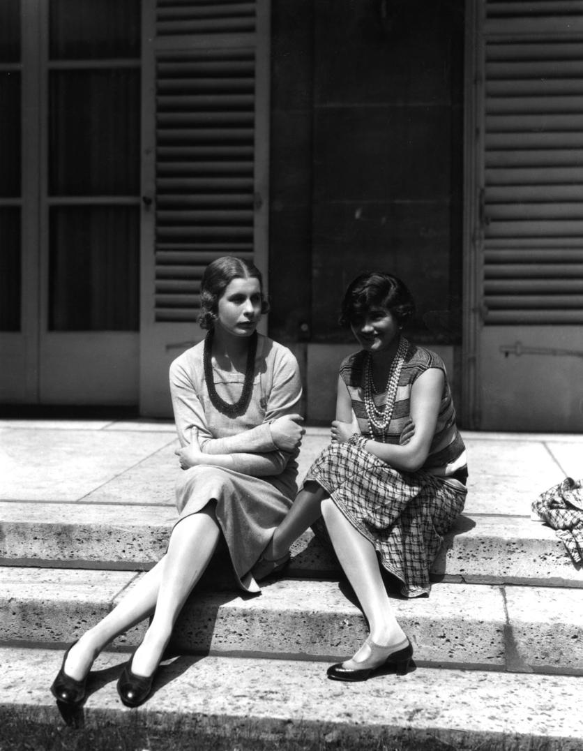 Fotografías de Coco Chanel que demuestran su estilo durante toda su vida 2