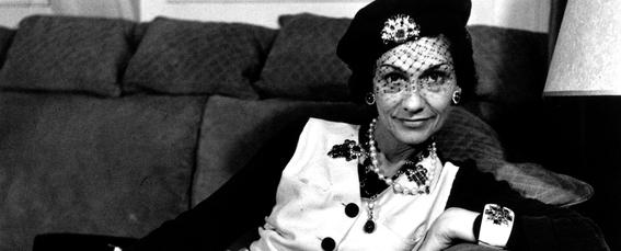 Fotografías de Coco Chanel que demuestran que tuvo estilo toda su vida