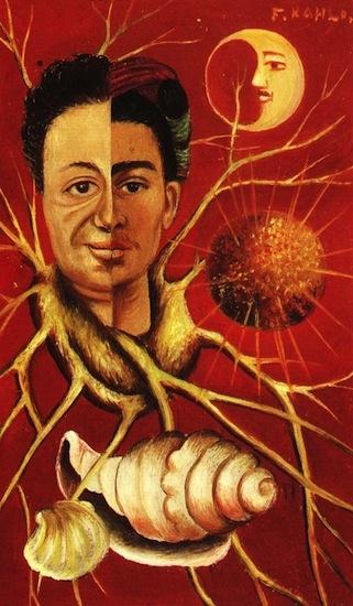 Amor por siempre, Frida Kahlo y Diego Rivera 2