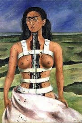 Amor por siempre, Frida Kahlo y Diego Rivera 4