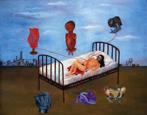 Amor por siempre, Frida Kahlo y Diego Rivera 6