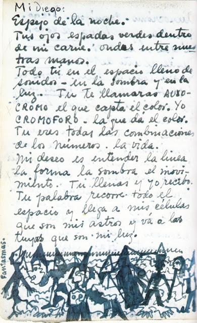 Amor por siempre, Frida Kahlo y Diego Rivera 11