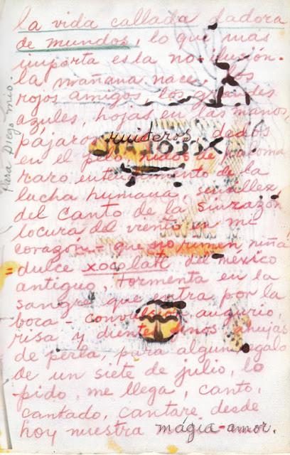 Amor por siempre, Frida Kahlo y Diego Rivera 13