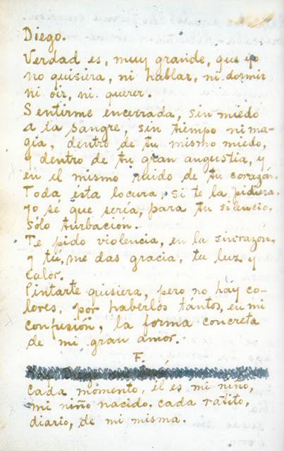 Amor por siempre, Frida Kahlo y Diego Rivera 15