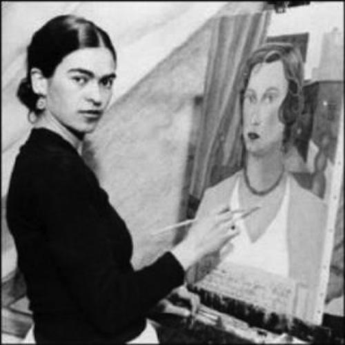 Amor por siempre, Frida Kahlo y Diego Rivera 16