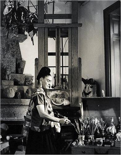 Amor por siempre, Frida Kahlo y Diego Rivera 20