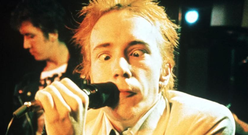 La historia detrás del disco más importante en la historia del punk 1