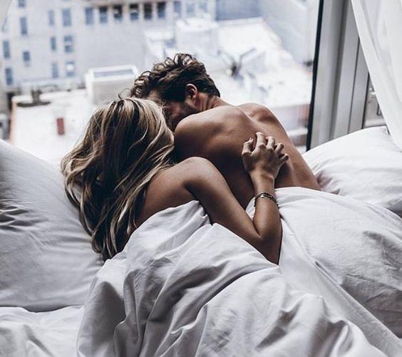 Cómo tener el sexo más romántico de toda tu vida 1