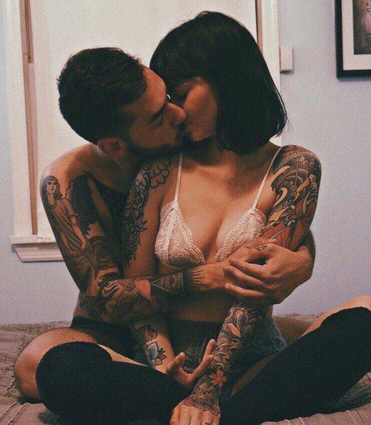 Cómo tener el sexo más romántico de toda tu vida 6