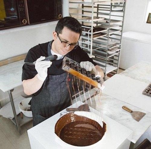 El lugar que te convertirá en amante del chocolate mexicano 3