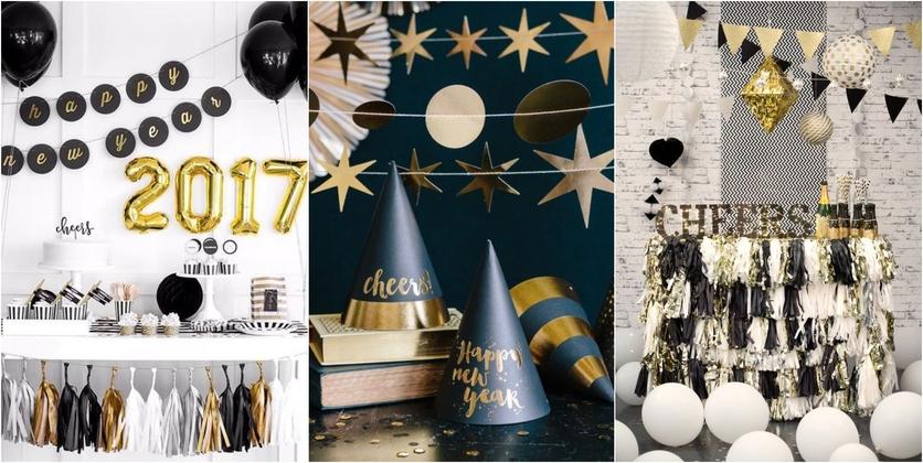 fun new years eve decoration ideas