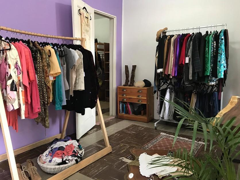 4 bazares que debes conocer en la CDMX si amas la moda pero no gastar mucho 1