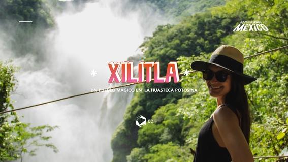 Explorar lagunas, cuevas, cascadas y otras razones para visitar la Huasteca Potosina