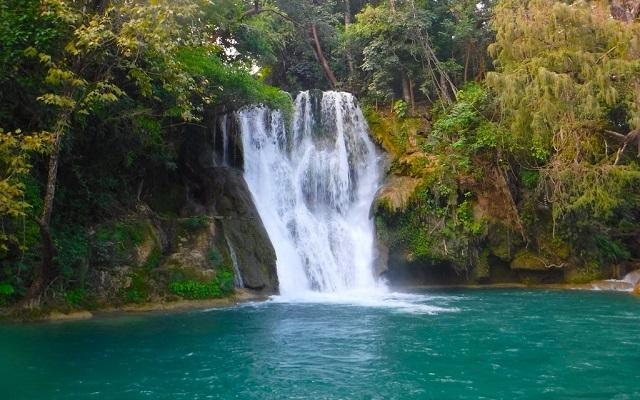 Explorar lagunas, cuevas, cascadas y otras razones para visitar la Huasteca Potosina 1