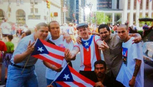 latino power new york 80s