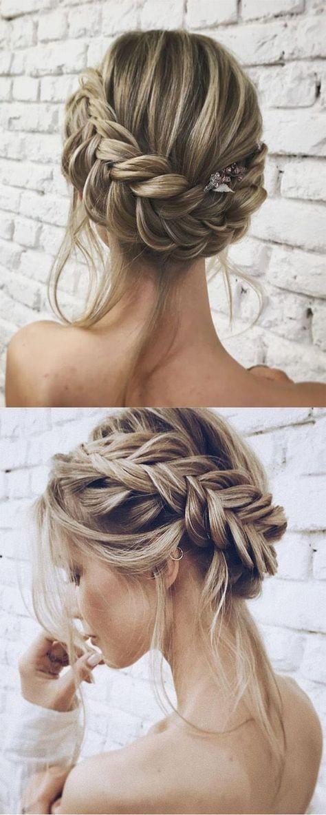25 fotos de peinados que puedes hacer con trenzas 6