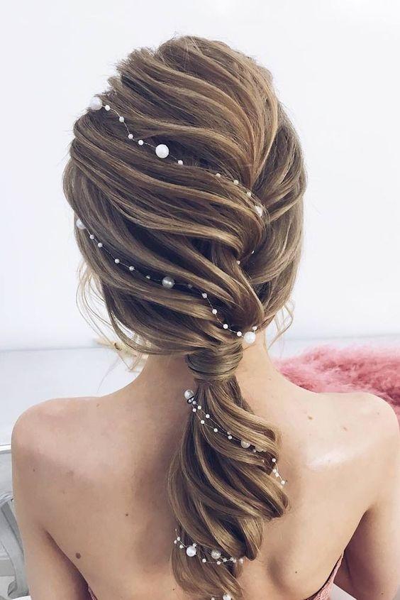 25 fotos de peinados que puedes hacer con trenzas 18