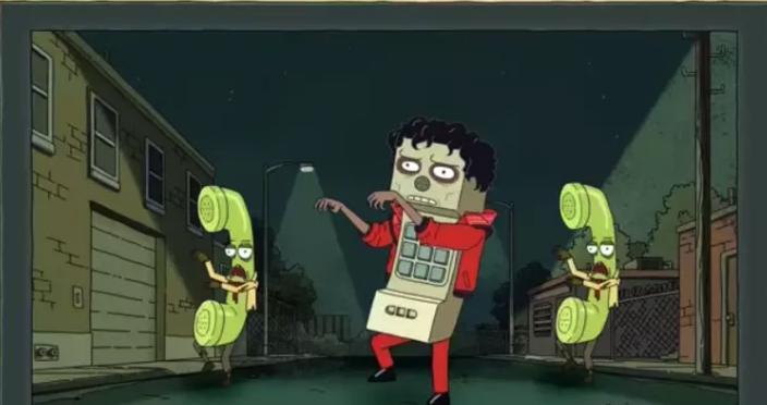 20 referencias ocultas en 'Rick y Morty' que sólo los expertos entendieron 21
