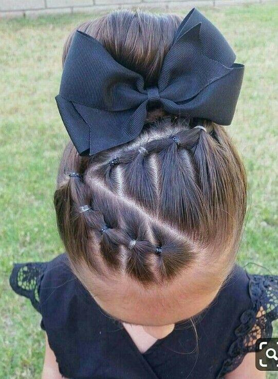 25 fotos de peinados que puedes hacer con trenzas 20