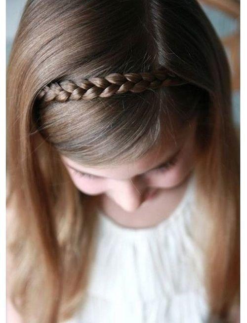 25 fotos de peinados que puedes hacer con trenzas 23