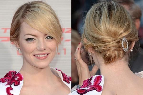Los peinados que deberías intentar si tienes el cabello corto  3