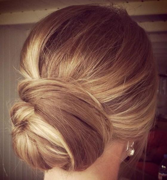 Peinados sencillos para salir de fiesta  5
