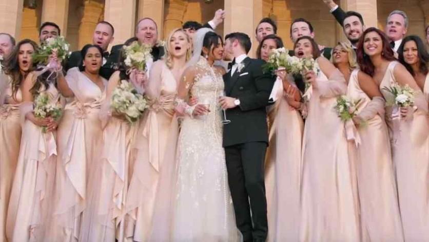 priyanka chopra nick jonas christian wedding