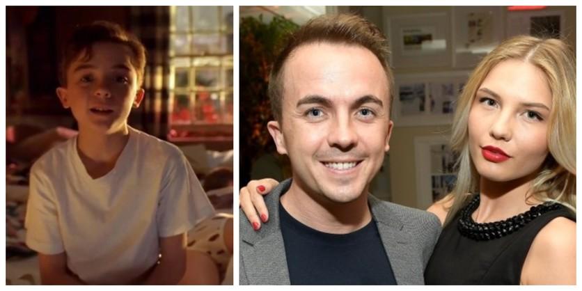20 fotografías del antes y después de la familia de 'Malcolm el de en medio'  1