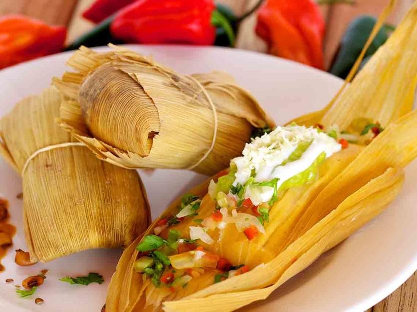 Dónde comer los mejores tamales gourmet de la CDMX 2