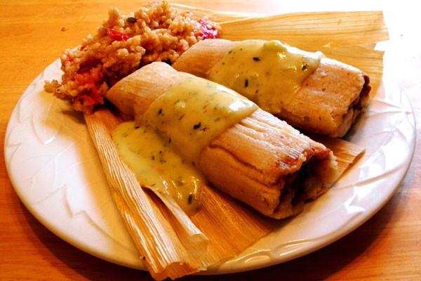 Dónde comer los mejores tamales gourmet de la CDMX 3
