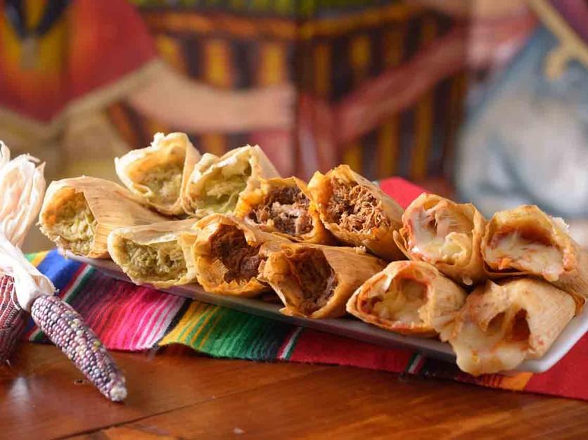 Dónde comer los mejores tamales gourmet de la CDMX 4
