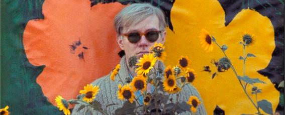 5 consejos inesperados de amor por Andy Warhol