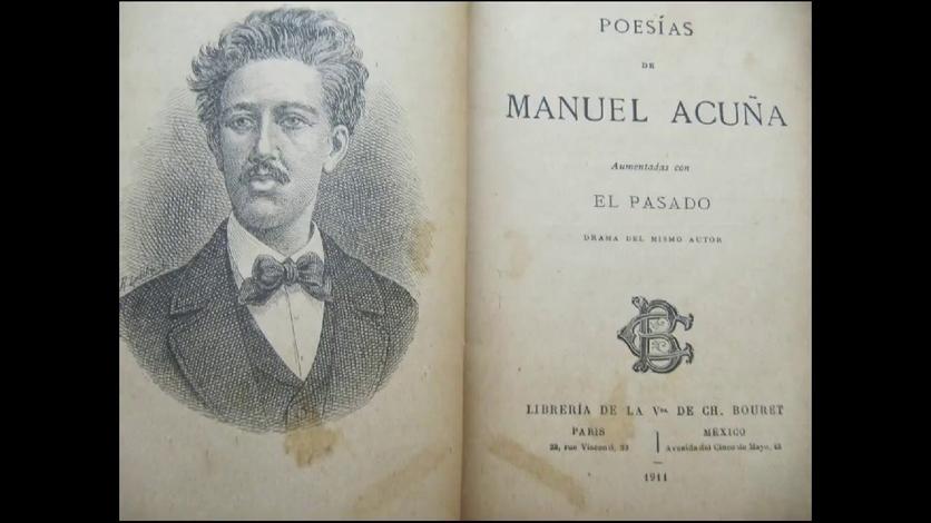 Poemas de Manuel Acuña que debes conocer 2