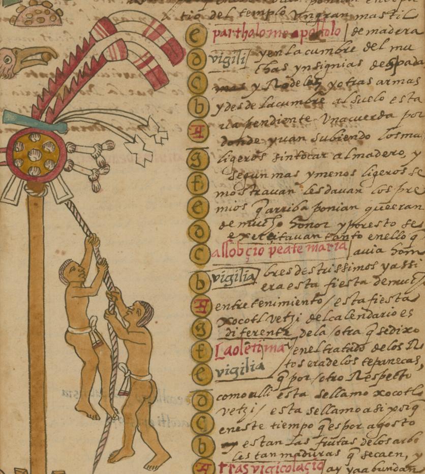 panquetzaliztli aztec origins mexican christmas posadas